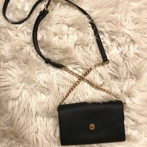 MICHAEL KORS Chain Cross-Body Purse